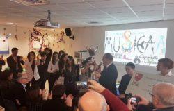 SCUOLA - L' Amatuzio-Pallotta in festa, arriva anche il presidente Micone