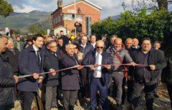 TRASPORTI - Elettrificazione della tratta Roccaravindola-Isernia-Campobasso, partono i lavori