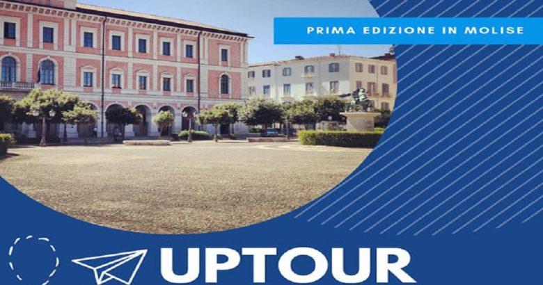 TURISMO - UPTOUR, nuovo format di workshop sul turismo. Per la prima volta a Campobasso