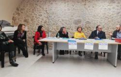 VENAFRO - Comune e Ambito sociale provano a Fare Rete presentato il nuovo progetto