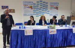 VENAFRO - Guardiamo oltre l'Autismo, strategie di didattica al Giordano