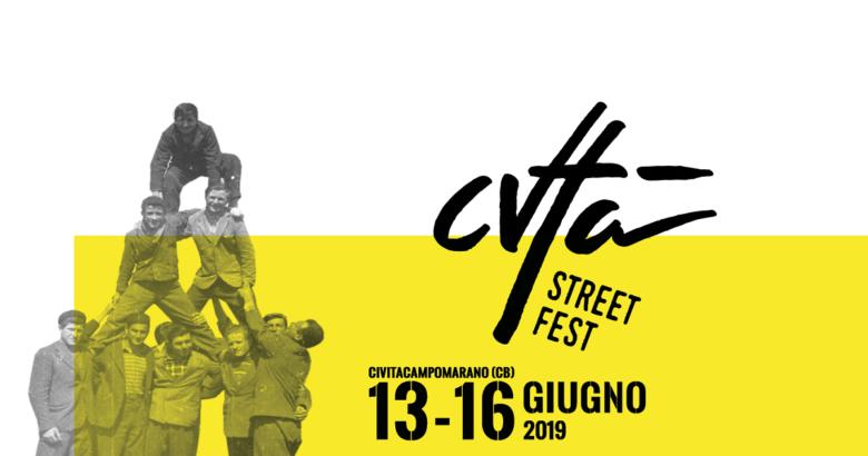 CVTà Street Fest, Civitacampomarano, artisti