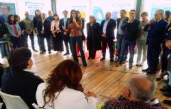 AMMINISTRATIVE - Campobasso, Forza Italia presenta la lista