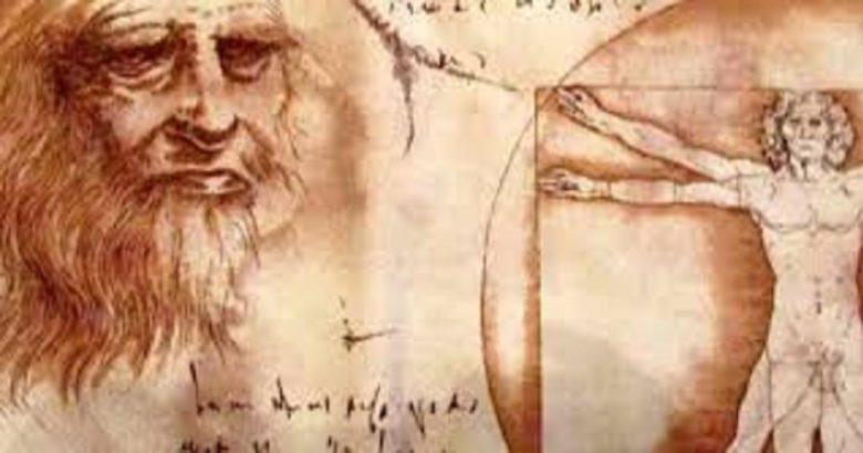 ARCHEOMOLISE - Medaglia Leonardo da Vinci 2019 a una molisana
