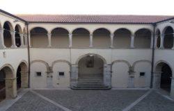 Atrio Palazzo Ducale di Larino