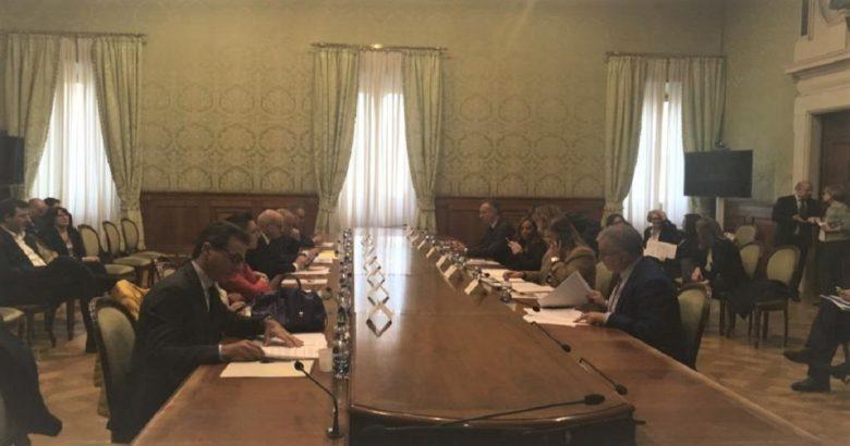 Contratto istituzionale di sviluppo, 220 milioni di euro al Molise
