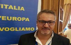 COMUNALI, Termoli, Roberti, Sbrocca, Di Michele