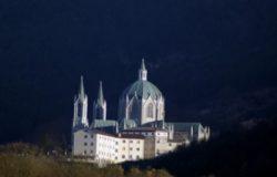 La notte dei Santuari, in Molise è stata scelta la Basilica minore dell'Addolorata di Castelpetroso