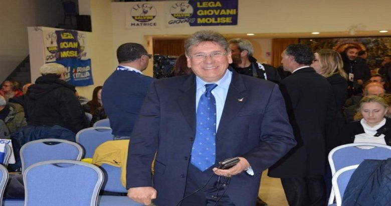 Luigi Petroni Lega