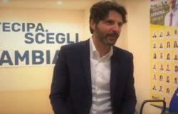 Roberto Gravina movimento 5 stelle campobasso
