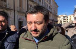 Salvini Campobasso