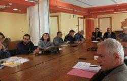 REGIONE - Area di crisi complessa, riunione Tavolo permanente