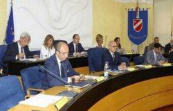 maggioranza consiglio regionale