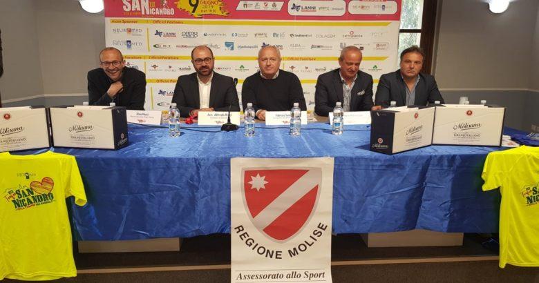 trofeo san nicandro XIX edizione