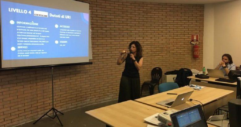 CCIAA - Pa social day 2019 Big Data e Open data per lo sviluppo del territorio
