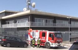 CRONACA - Non può vedere i figli, 45enne tenta di darsi fuoco