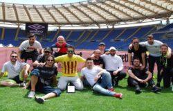 FUTSAL - Calcio a 5, Isernia terza alle finali nazionali