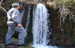 ISERNIA - Derivazione abusiva di acque pubbliche, imprenditore nei guai