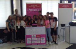 SCUOLA - Impresa in azione, iI Liceo Romita al Biz Factory di Milano