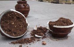 VENAFRO - Convento di San Nicandro, si fa ancora una volta la conta degli atti vandalici
