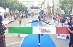 VENAFRO - XIX Trofeo San Nicandro, si impone KISORIO in poco più di mezz'ora