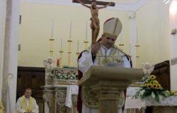 Vescovo Adilson Pedro Busin