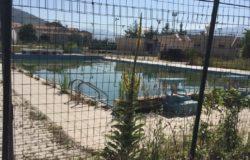 piscina pozzilli