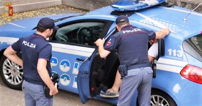 polizia isernia