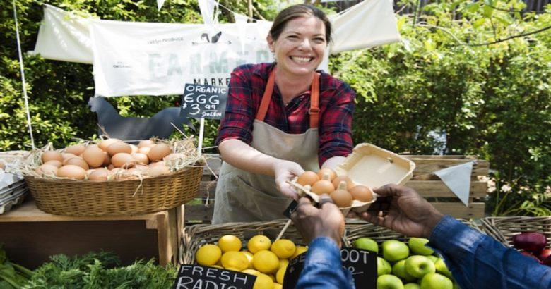 vendita diretta deio prodotti agricoli