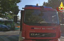 CRONACA - Incidente tra autobus e un'auto conducenti in ospedale
