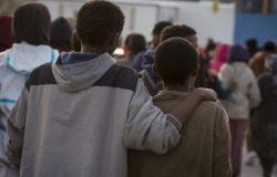 immigrati minori non accompagnati