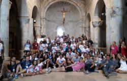 EVENTO - Gioia Piena Festival una settimana di condivisioni, preghiera, testimonianze e workshop