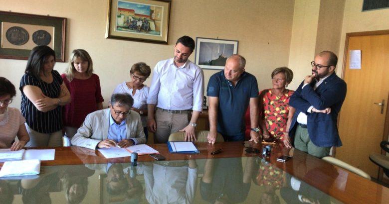 ISERNIA - Elezione del presidente della Provincia parte la sfida tra Alfredo Ricci e Felice Ianiro