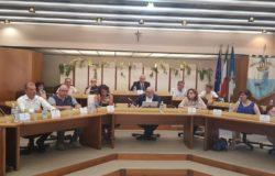 Isernia consiglio provinciale monotematico sanità