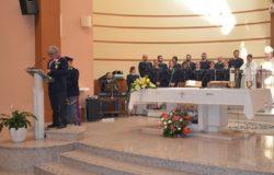 CAMPOBASSO, Celebrazione, festività, San Michele Arcangelo, patrono, Polizia di Stato