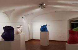 Isernia Limen il 20 settembre vernissage con Concetta Capotorti