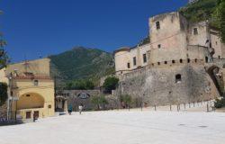 Piazza Totò Venafro