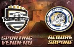 Sporting Venafro Acqua e Sapone