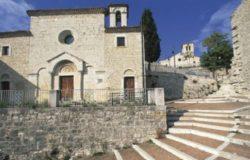 chiesa dei SS. Bartolomeo e Paolo a Campobasso