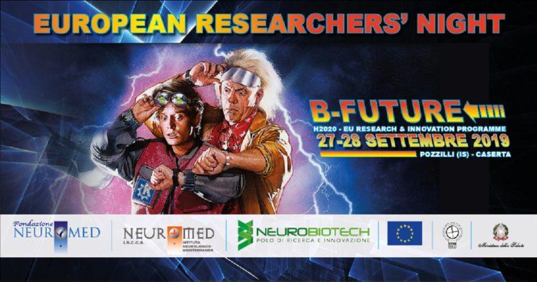 notte europea dei ricercatori neuromed