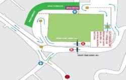 AUTOMOBILISMO - Il Rally del Molise nel cuore della citta. Le verifiche tecniche sul Corso