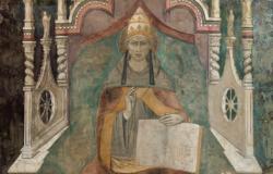 Celestino V Papa Santo
