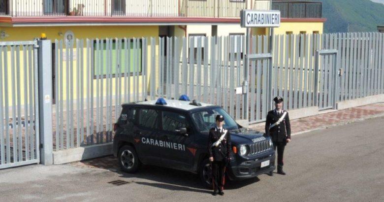carabinieri Trivento
