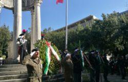 ISERNIA - Festa dell'Unità Nazionale e delle Forze Armate, il programma completo