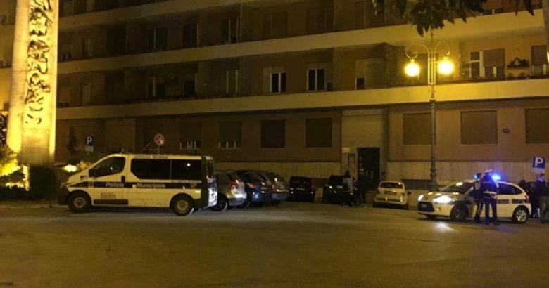 POLIZIA MUNICIPALE - Campobasso, controlli e sanzioni nella notte tra sabato e domenica