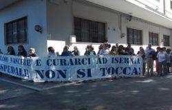 SENOLOGIA - Toma conferma in aula Visite ad Isernia, interventi chirurgici a Campobasso