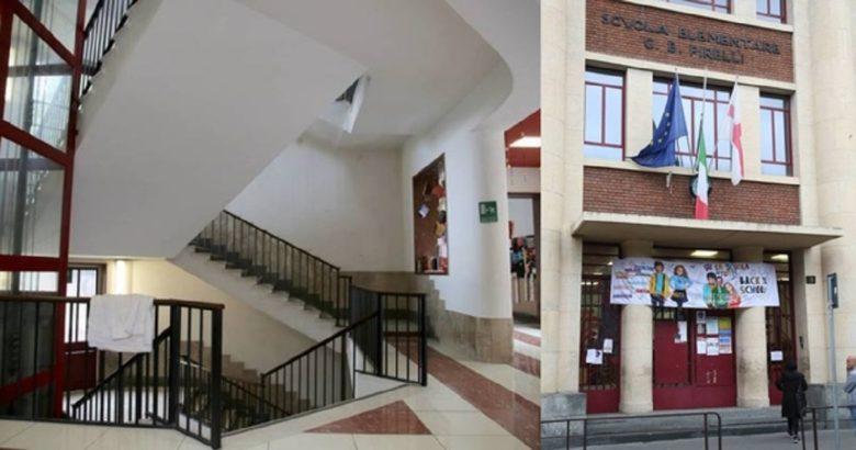 Dolore e sgomento per la morte del piccolo alunno di Milano