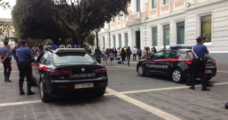 carabinieri termoli scuole
