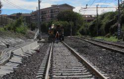 elettrificazione ferrovia