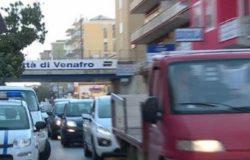 traffico venafro bretella ceppagna